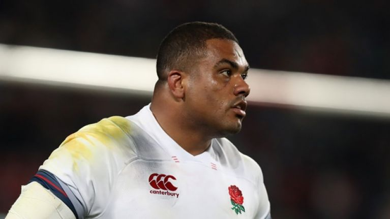 'You're all snitches anyway' - England prop Kyle Sinckler rips the Wallabies