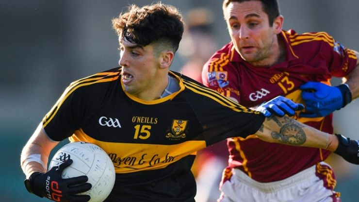 Tony Brosnan runs the show as Dr Crokes sweep to fifth Munster title in seven years