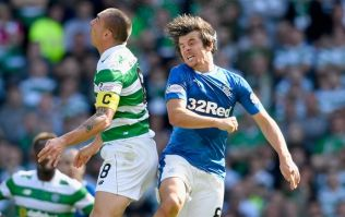 Scott Brown keeps war of words with Joey Barton going with cheeky dig