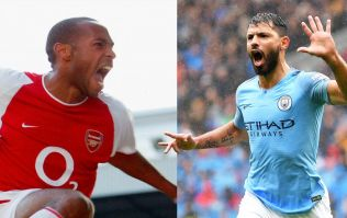QUIZ: Name the 50 highest scoring foreign players in Premier League history