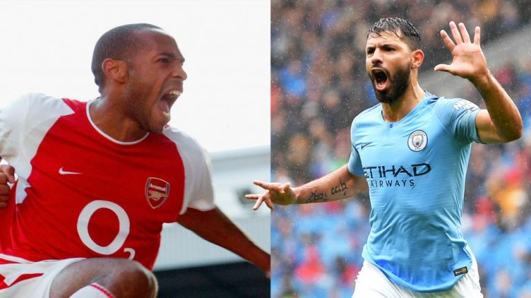QUIZ: Name the 50 highest scoring foreign players in Premier League