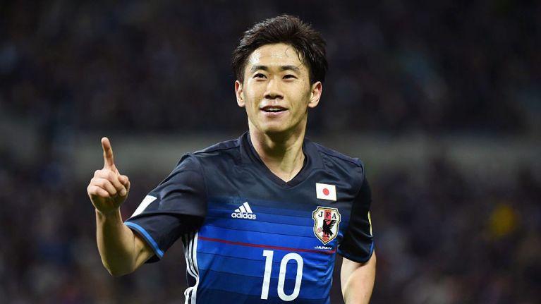 Shinji Kagawa confirms he wants to leave Borussia Dortmund