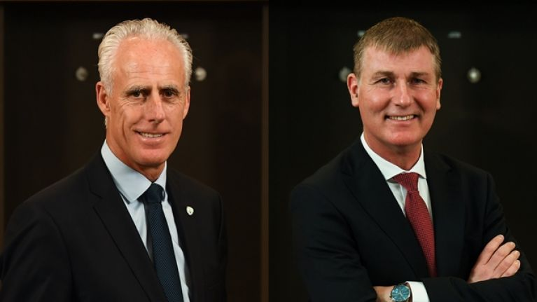 Mick McCarthy has the better deal and Stephen Kenny will need more than two years as Ireland manager for this to work