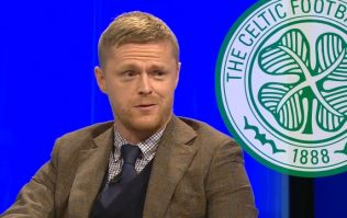 Damien Duff confirms he is in talks with Celtic about coaching role