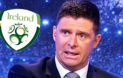 Niall Quinn speaks superbly about fixing League of Ireland and giving young Irish players hope