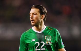 Harry Arter wishes Roy Keane and Martin O'Neill the best after leaving Ireland jobs