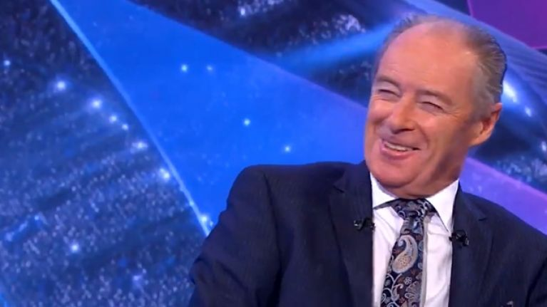 Graeme Souness left confused and impressed by Brian Kerr's Irish slang word