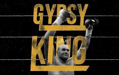 Tyson Fury: The man who would be king