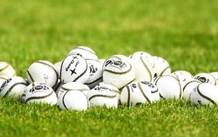 Sliotars set to change colour in the not so distant future