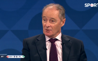 Brian Kerr compares Ireland approach to international minnows