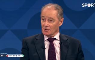 Brian Kerr compares Ireland approach to international minnows