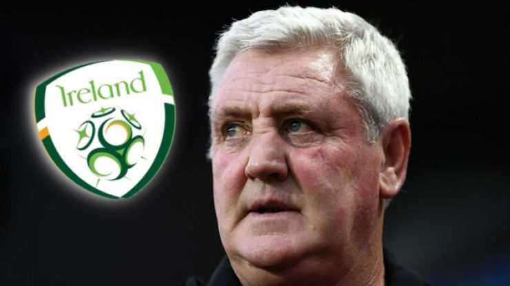 The six bookies' favourites to become the next Ireland manager