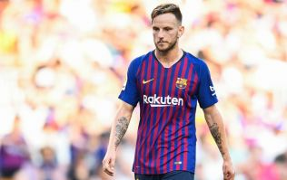 Barcelona made incredible promise to Ivan Rakitic to stop him from moving to PSG