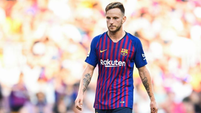 info for 4ce2f 1eddc Barcelona made incredible promise to Ivan Rakitic to stop ...