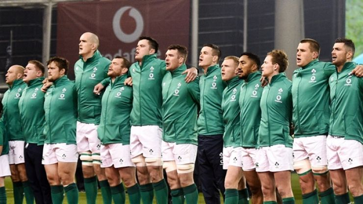 Two big calls in exciting Ireland team to face England