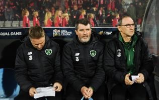 Comment: Ireland team has reached rock bottom and it won't get better unless a new manager is appointed