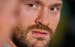 Tyson Fury opens up on reckless sparring sessions ahead of cancelled Klitschko rematch