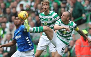 Celtic may turn down tickets for Old Firm clash at Ibrox