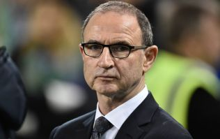 Ireland internationals react to Martin O'Neill's departure from national team