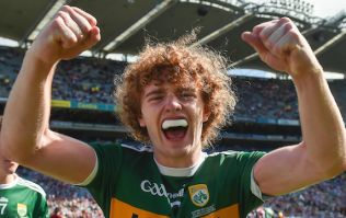 Eight rising GAA stars to look out for in the near future