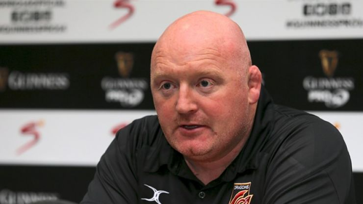 Bernard Jackman to miss Leinster game after receiving ban for comments on referee