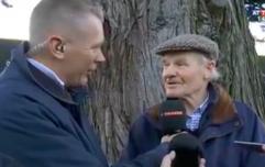 77-year-old Kildare trainer stuns Matt Chapman with inspirational story