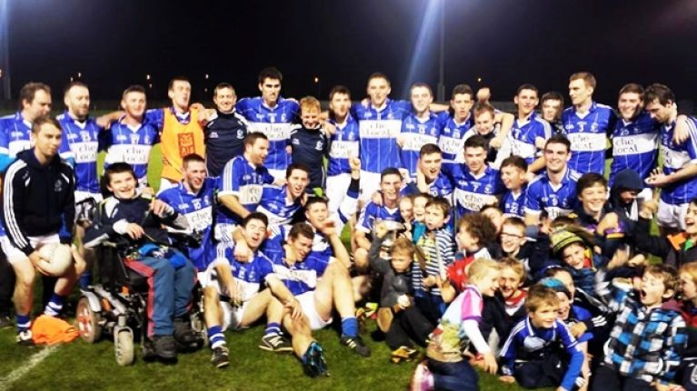 13 brothers starting for Waterford club in Munster final this weekend
