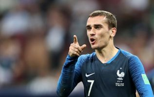 Antoine Griezmann's Ballon d'Or comments show how nonsensical the award is