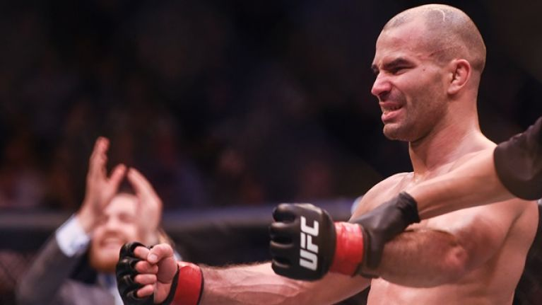 Artem Lobov doubles down on intriguing offer to Dana White