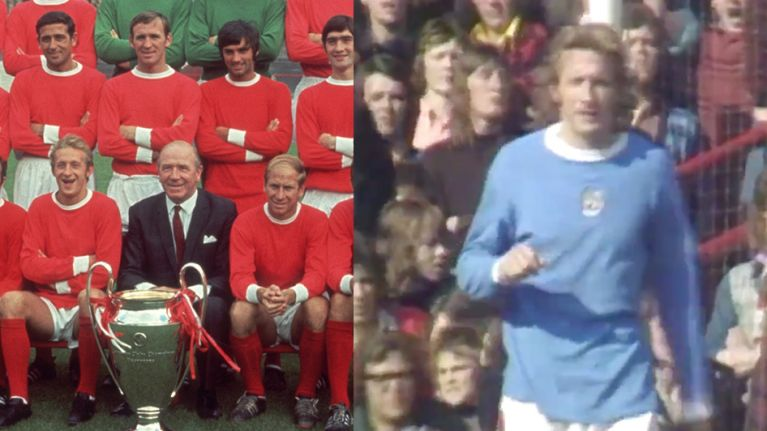 BT Sport's new film looks at a rarely discussed part of Manchester United's history