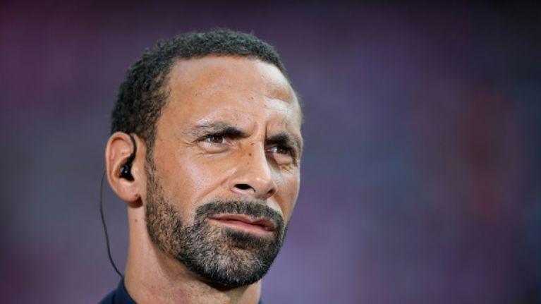 Rio Ferdinand has no time for Jose Mourinho's transfer excuses