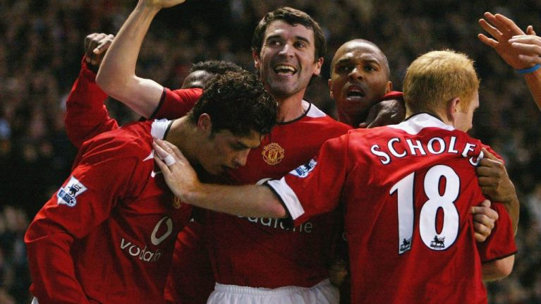 Jose Mourinho does not want his side to be compared to Roy Keane's teams