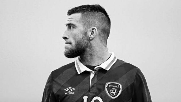 Shamrock Rovers secure signing of Jack Byrne