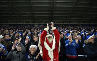 The Christmas present guide for the football fan in your life