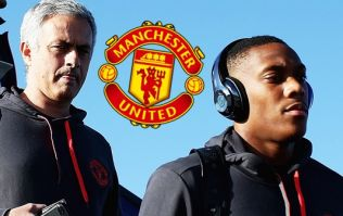 Man United down two key men for Fulham clash