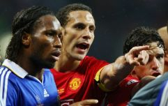 Rio Ferdinand makes interesting revelation in new 2008 Champions League documentary