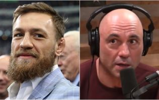 Joe Rogan speaks very well on who Conor McGregor's next opponent should be