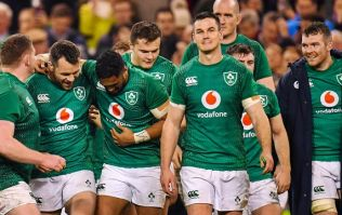 Irish stars outnumber All Blacks in Team of the Year selection