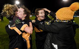 Mourneabbey sweep away years of hurt to claim elusive All-Ireland
