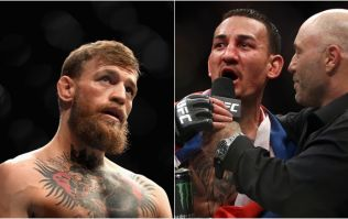 Holloway rematch with McGregor a distinct possibility after Dana White comments