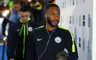 Rio Ferdinand urges footballers to stage NFL-style protest after Sterling abuse