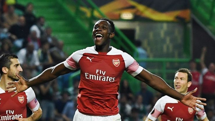 Galatasaray to move for Danny Welbeck when Arsenal deal runs out