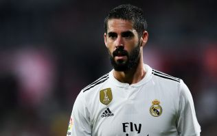 If Hazard leaves Chelsea, looks like his replacement will be Isco