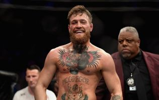Dana White pencils in old opponent for Conor McGregor's next fight
