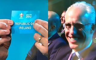 The moment Ireland stung Northern Ireland with the worst qualification group