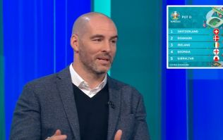 Richie Sadlier sums up why Ireland should be optimistic about Euro 2020 qualification draw