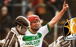 Kilkenny win Leinster junior, intermediate and senior finals by whopping 36 point margin
