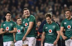 Large number of Irish fans believe Ireland can win the World Cup