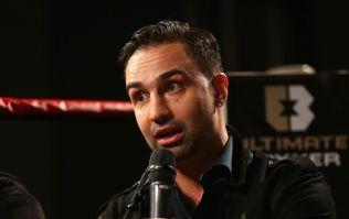 Paulie Malignaggi slates judge that favoured Deontay Wilder over Tyson Fury