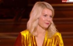 First ever female Balon d'Or winner tells Martin Solveig where to go after he asks can she twerk